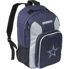 7c1dc1ca40 SALE  22.46 Dallas Cowboys Backpack  Dallascowboys Dallas Cowboys Outfits