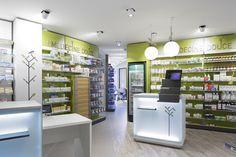 Pharmacie Gorse & Lavanant – Pleyber – Christ   Agence UH