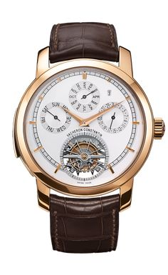 Buy Vacheron Constantin Traditionnelle Calibre 2755 Watches, authentic at discount prices. Complete selection of Luxury Brands. All current Vacheron Constantin styles available. Elegant Watches, Beautiful Watches, Stylish Watches, Patek Philippe, Fine Watches, Cool Watches, Men's Watches, Vacheron Constantin, Skeleton Watches