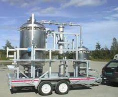 """Résultat de recherche d'images pour """"mobile distillation unit"""""""