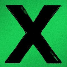 Ed Sheeran Multiply (X) vinyl 2LP new & sealed