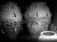 Olea Secret: Ancient Minoan Amphora for Olive Oil. Minoan, Crete, Olive Oil, Earth, Foods, Food Food, Food Items, World