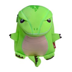 167818fa6c3a Ofun Toddler Backpack Pre School Simulate Dinosaur  Gift For kids years old  -- You can get additional details at the image link.