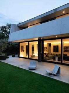 2LB House by Raphaël Nussbaumer Architectes (8)