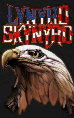35c2b50de63 17 Best Lynyrd Skynyrd T-Shirts   Merchandise images