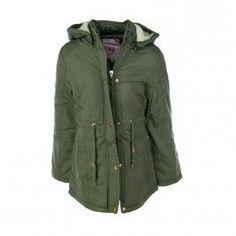 Παιδικό Μπουφάν 8314 (4-12 ετών) Military Jacket, Raincoat, Jackets, Fashion, Rain Jacket, Down Jackets, Moda, Field Jacket, Fashion Styles