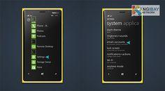 Menambahkan akun Gmail pada Windows Phone