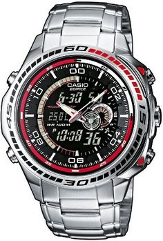 Casio Edifice Digital Watch for Him With Thermometer Casio. $129.95