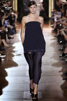 The Gossip Wrap-Up!: The Collections: Stella McCartney Spring 2014