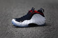 "66e1c7dd987 13 Best Nike Air Foamposite One ""Olympic"" images"