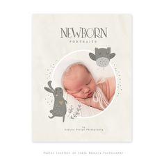 Cute Cuddles Newborn Photography Magazine