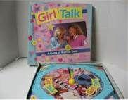 girl talk game - Bing Images