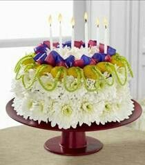 Order Birthday Cake Online Edmonton