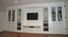 Image result for hemnes living room series