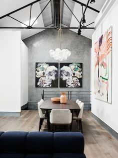 We are Huntly | Richmond Residence
