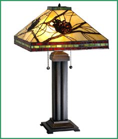 Adirondack Accent Lamps and Iron Works from Adirondack Rustic Designs
