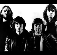 Pink Floyd :They create atmosphere, moods, that take you on an inner journey, an experience...A quality that is sadly lacking in most of the musical material that abounds today...