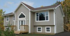Scotian Homes - Split Entry