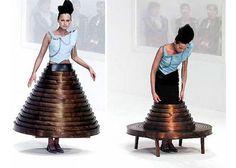 J.Meejin Yoon #Arquitecturasusable #moday arquitectura