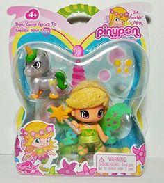 Pinypon Fairies Pinypon…