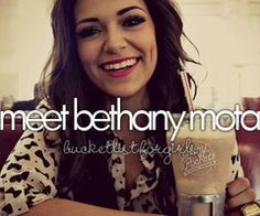 Meet Bethany Mota   #Macbarbie07