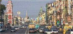 Avenida Nevsky-San Petersburgo
