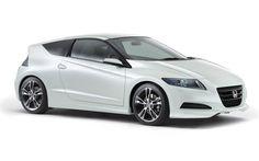Honda_CR-Z_Concept_front_