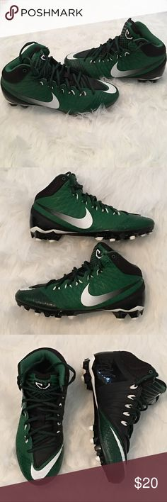 🏈Boys Nike Football cleats 🏈 In great condition boys Nike Football cleats Nike Shoes