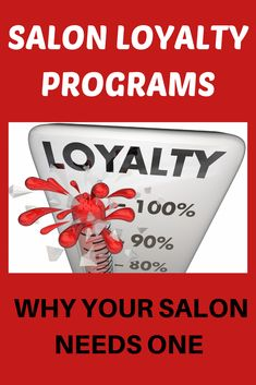 Loyal clients are the bread and butter of your business so why not reward them for coming back. A successful loyalty program helps to increase your profits and encourages your clients to stay loyal. How so?