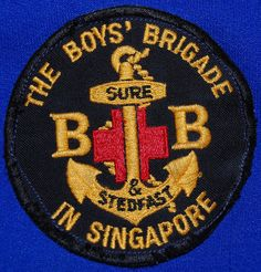 The Boys' Brigade in Singapore. | Flickr - Photo Sharing!