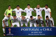Gary Medel, Alexis Sanchez, Claudio Bravo, Portugal, Soccer, Sports, Breakfast Nook, Eduardo Vargas, Mauritius