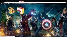 Most likes Chrome Themes all - ThemeBeta