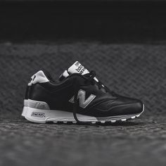 New Balance M577. Available at Kith Manhattan and KithNYC.com. $260 USD. by kith