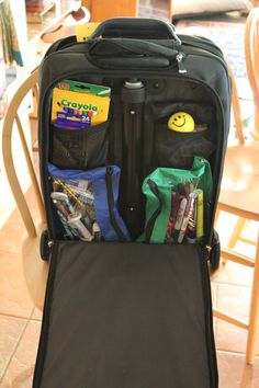 My Bag of Tricks for Substitute Teaching