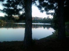 Lago da Rigesa, Valinhos (SP)