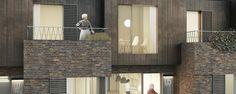 Søster Sophies Minde | Energirenovering og tilbygning | Arkitema Architects