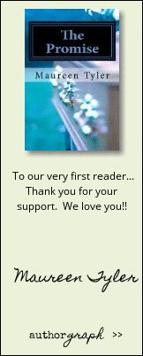 The Promise is now on Authorgraph!  Go to www.authorgraph.com to get your own.