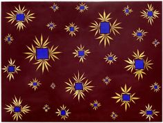 Fred Tomaselli, Wow and Flutter, 1992