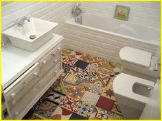 Encaustic mosaic tiles special offers