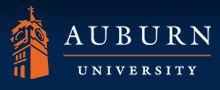 """I believe in Auburn...and love it."""