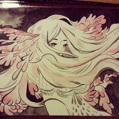 Gills by koyamori.deviantart.com on @deviantART