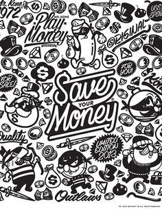 save-your-money--ilustracion-makamo-blog-domestika-