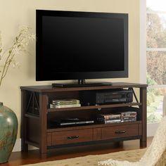 Altra Buchannan Ridge TV Stand & Reviews | Wayfair