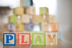 How To Select Learning Toys For Children