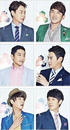 신화 :) Shinhwa
