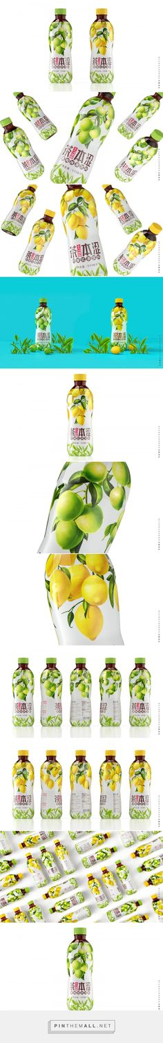 CHABENSE - Packaging of the World - Creative Package Design Gallery - http://www.packagingoftheworld.com/2018/01/chabense.html