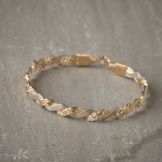The Dome Bar X bracelet by Ronaldo takes substantial style one step further for a day when dainty isn't enough. Gold Chain Design, Gold Ring Designs, Gold Bangles Design, Gold Earrings Designs, Gold Jewellery Design, Bracelet Designs, Mens Gold Bracelets, Gold Bracelet For Women, Diamond Bracelets
