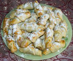 Мутаки (рулетики с ореховой начинкой) azeibardzhan