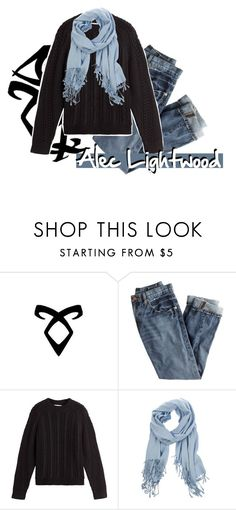 """Alec Lightwood"" by gymnastics-ariana ❤ liked on Polyvore featuring J.Crew and 3.1 Phillip Lim"