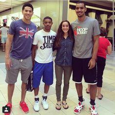 Kentucky Basketball, Kentucky Wildcats, Nba Basketball, Devin Booker, D Book, To My Future Husband, Green Bay, Couples, Big